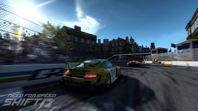 Need For Speed SHIFT PC Full Español