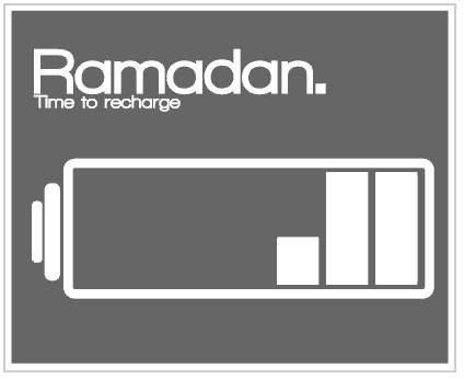 Bagaimana Bulan Ramadhan Memberi Kesan Dalam Diri