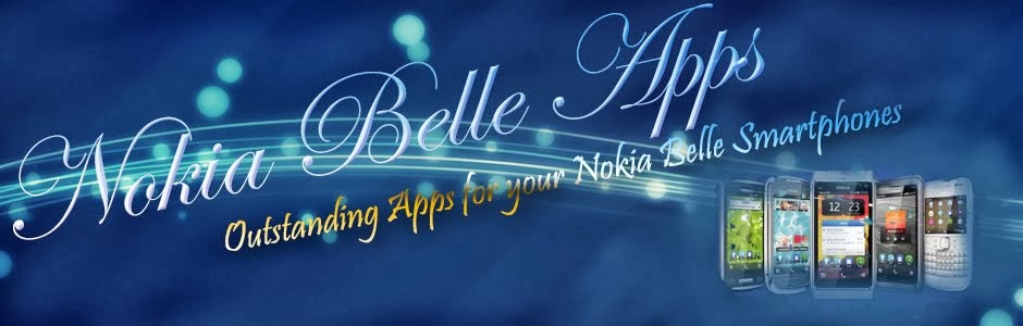 Nokia Belle Apps