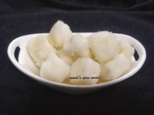 a bengoli preparation chena murki