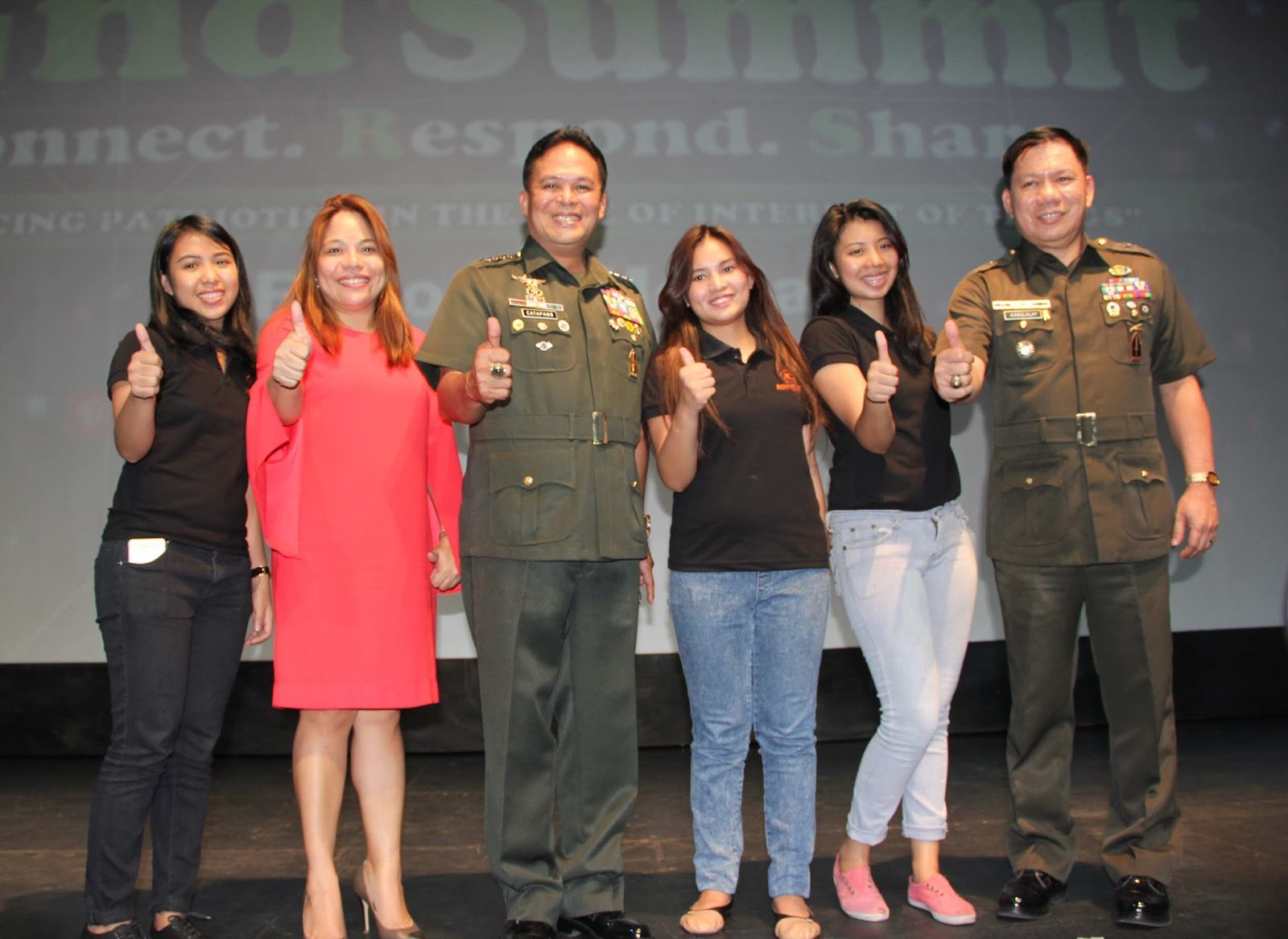 AFP Social Media Summit 2015