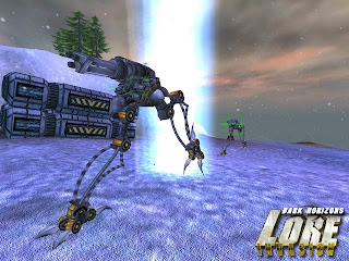 dark horizons lore invasion game free Download