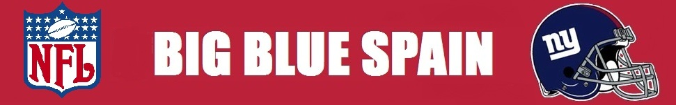 BIG BLUE SPAIN