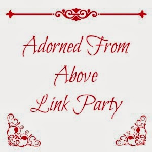 Adorned From Above Blog Hop
