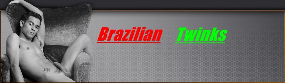Brazilian Twinks