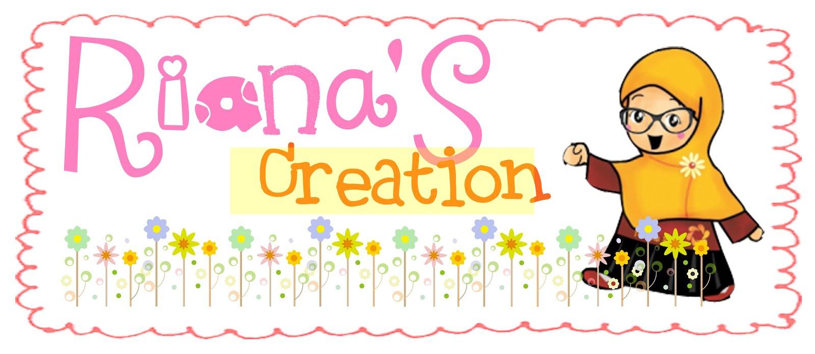 Riana's Creations