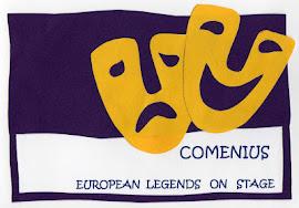Acceso al  Proyecto Comenius
