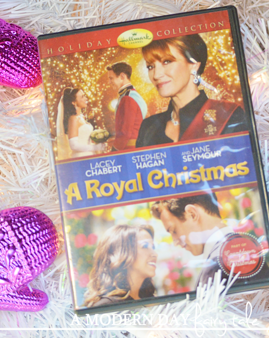 A Modern Day Fairy Tale: Christmas Movies To Watch: A Royal ...
