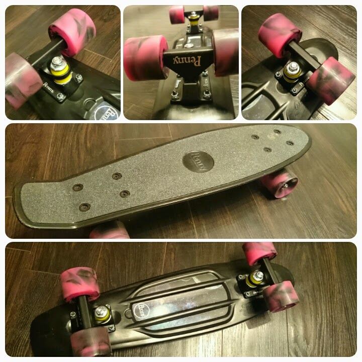 penny board custom made design your own official