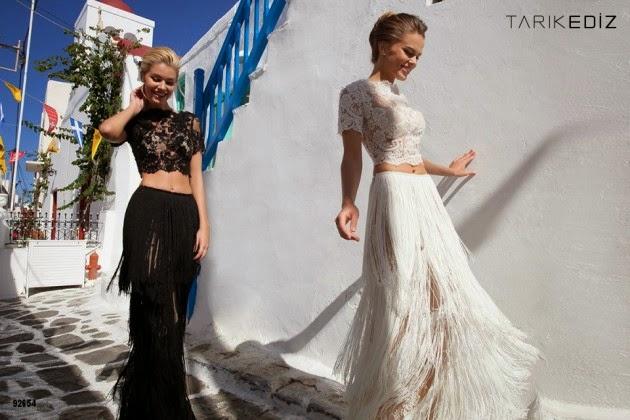 Moda en Vestidos de Verano