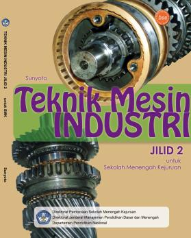 teknik mesin