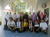 Rakan Muda Masjid@Kelab Remaja Ukhwah bersama Ahli IKRAM SDN.BHD