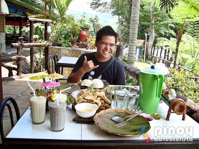 WHERE TO EAT IN LAKE SEBU - Tilapia Overload at Punta Isla Lake Resort