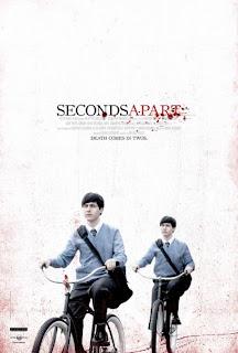Ver Película Seconds Apart Online Gratis (2011)