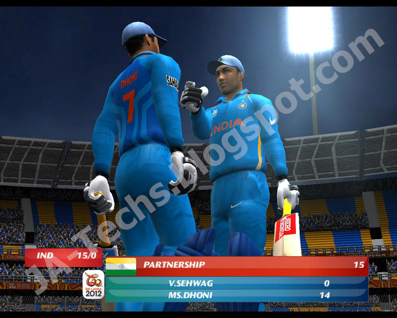Ipl t20 games online play
