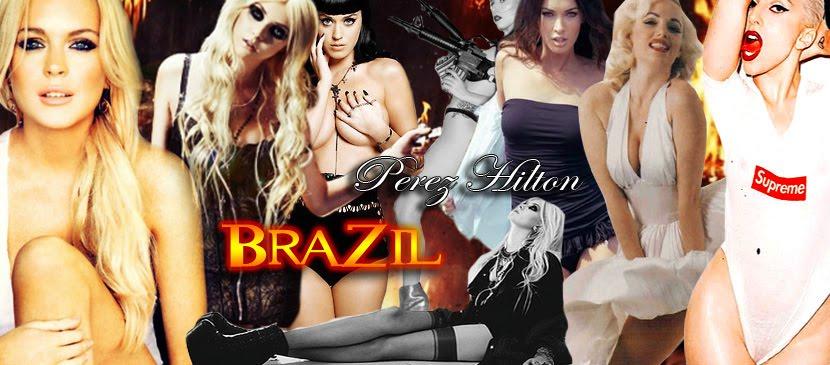 Perez Hilton Brazil