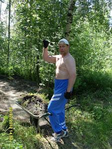 Talonmies- ja pihapalvelu: Pirkkala, Nokia, Lempäälä, Tampere, Ylöjärvi tilausvahvistuksen mukaan