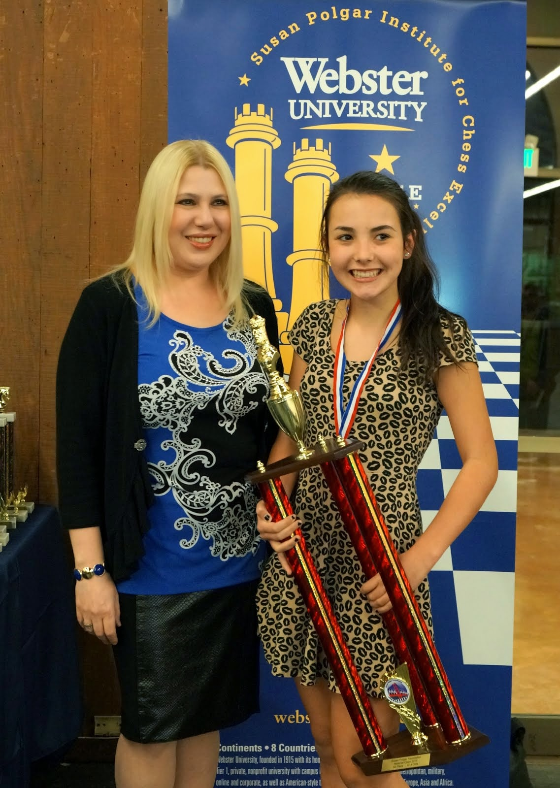 Photos from 2015 SPF National Open for Boys and Girls