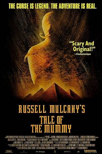 Tale of the Mummy (1998) ταινιες online seires oipeirates greek subs