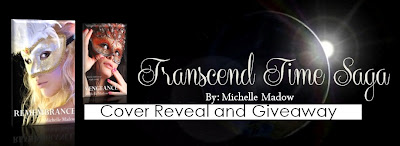 {Cover Reveal+G!veaway} Timeless by Michelle Madow