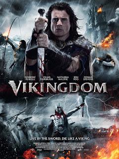 El Vikingo (2013) Online