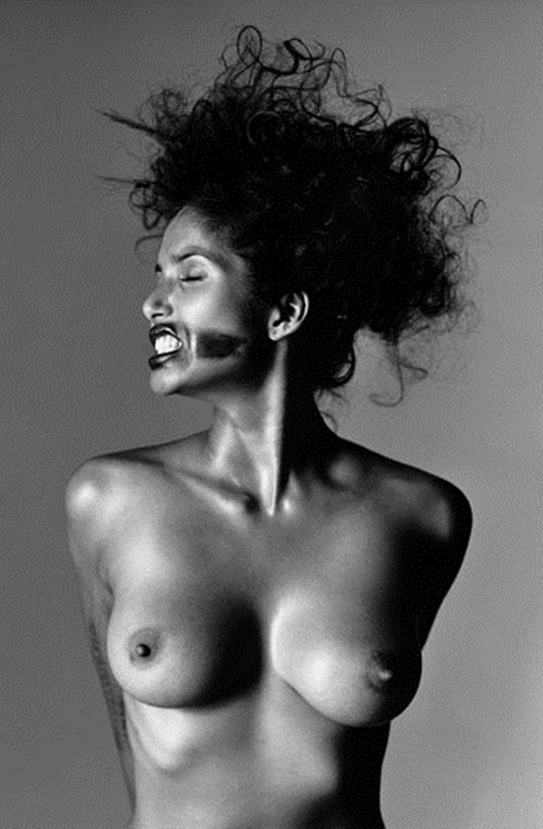 Beth padma lakshmi nude videos biel naked