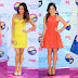 Divas and Darlings - Teen Choice Awards 2012
