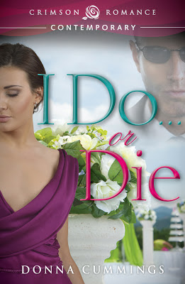 Book Cover for I DO OR DIE