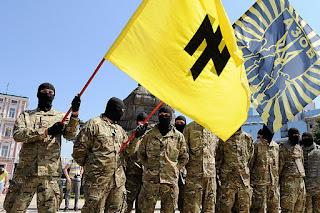 В Москве за торговлю оружием задержали 10 боевиков бандформирования «Азов»