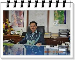 En. Ismail bin Talib, SMP. Pegawai Hutan Daerah- Telah bersara wajib pada 19 Jun 2011
