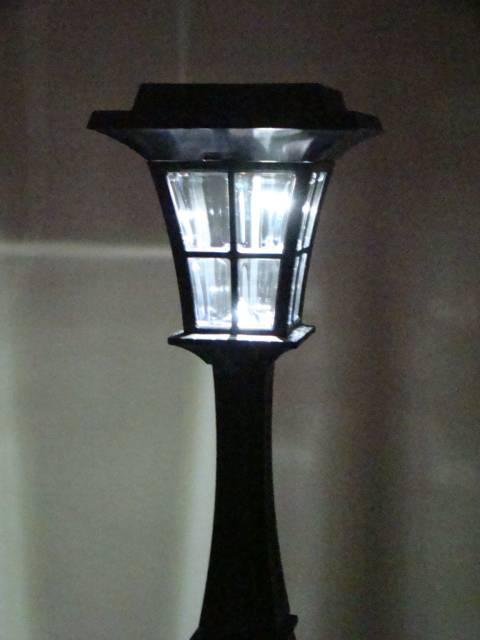 Solar Lamp Malaysia 1 Solar Walker Lamp Post