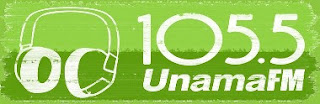 ouvir a Rádio Unama FM 105,5 ao vivo e online Ananindeua