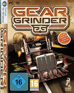 Gear Grinder PC Game
