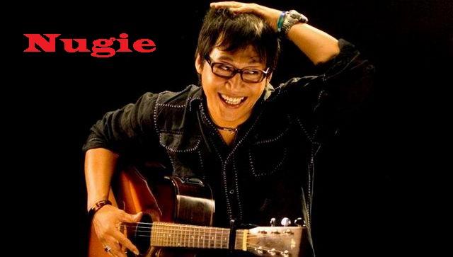 Nugie - Lentera Jiwa lyrics Video