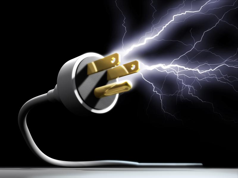 Actualizame electricidad basica for Electricidad