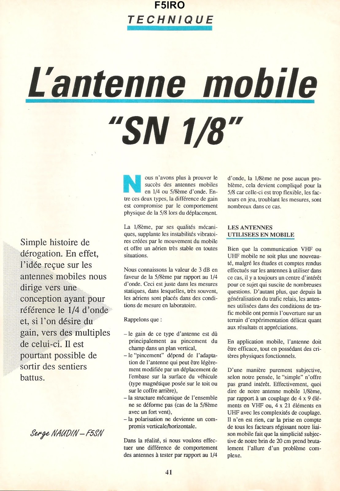 Radioamateur   M U00e9gahertz Magazine N U00b070