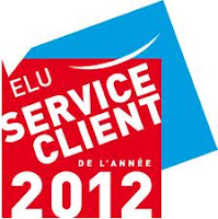 Client mystère pour Service client 2012