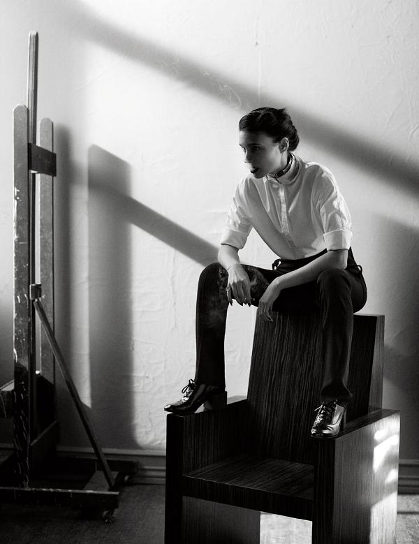 twenty2 blog: Ben Affleck, Emma Stone, and Bradley Cooper
