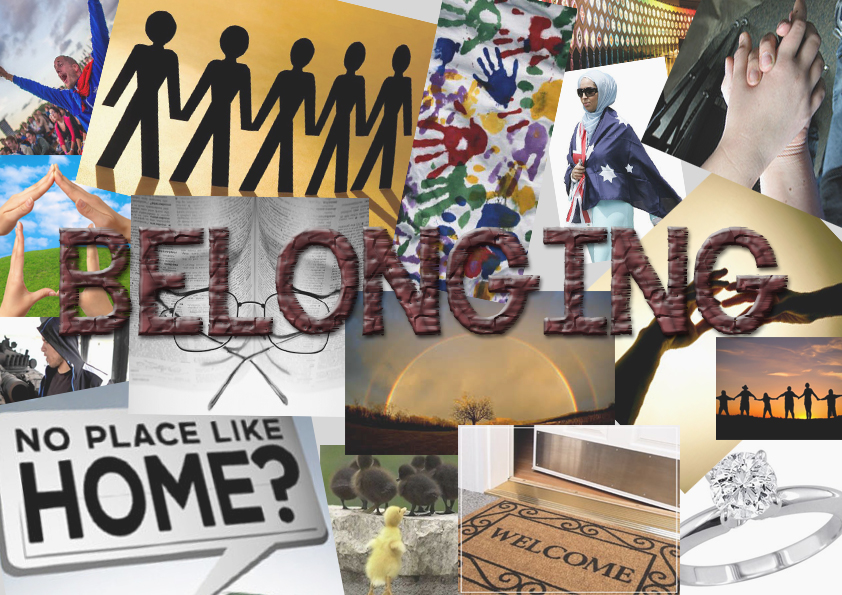 belonging hsc Belonging notes • different environment& atmosphere contributes to our  sense of belonging • adapting after a while strengthens the.