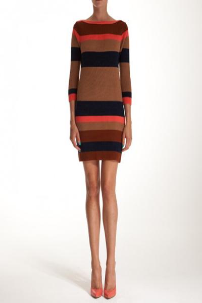 koton yeni sezon 2013 elbise-14