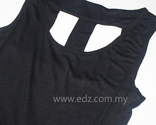 Plain Black Maxi Dress on Maxi Dress   Eza   Edz Eightdesigns Malaysia S Online Shopping Fashion