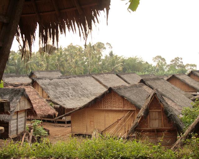 The Baduy (or Badui)