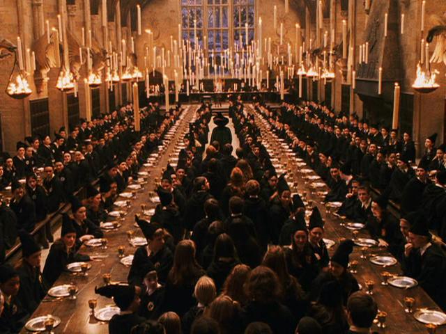 Хари Потър филм