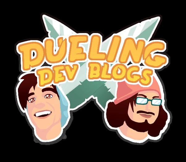 Dueling Devblogs