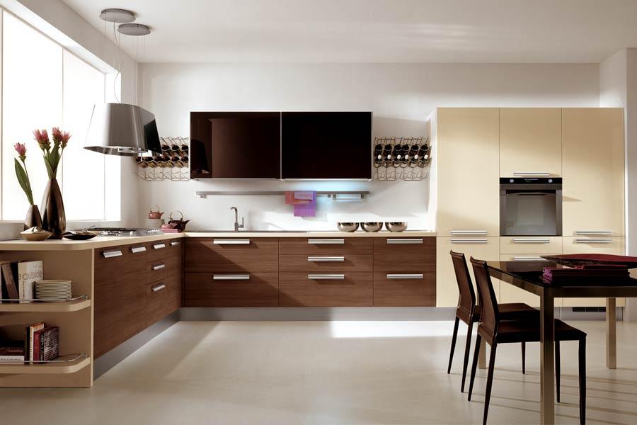 Los peque os detalles de la cocina asas y pomos cocinas - Tiradores para cocinas ...