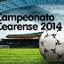 De virada, Fortaleza vence Guarany de Sobral e está na semifinal do Cearense