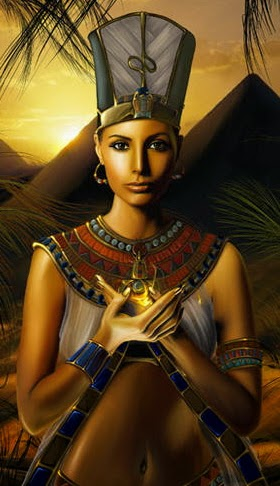 nefertiti and cleopatra famous and powerful Inspiration for use as nefertiti, cleopatra,  a powerful egyptian woman who has anointed herself  famous bust of queen nefertiti in the egyptian museum in.