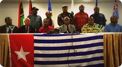 Masuknya Indonesia ke MSG adalah Langkah Menghambat Kemerdekaan Papua