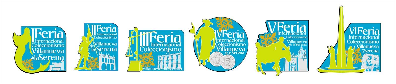 Feria Internacional de Coleccionismo Vva de la Serena