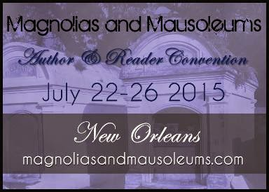 magnolias and mausoleums new orleans 2015